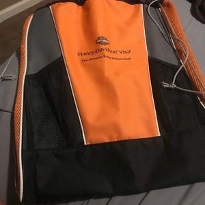 Other - NWOTS Harley Davidson backpack